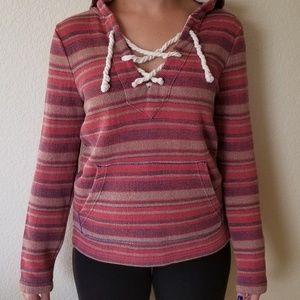 Hurley Baja Hooded Sweatshirt